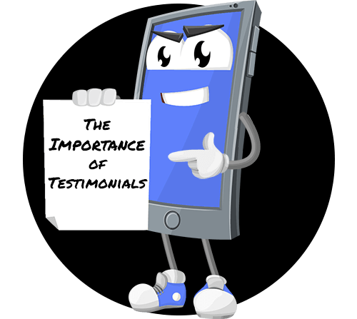 Facts that Prove the Importance of Customer Testimonials